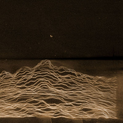 Floating Points - Reflections - Mojave Desert - Album Download, Itunes Cover, Official Cover, Album CD Cover Art, Tracklist