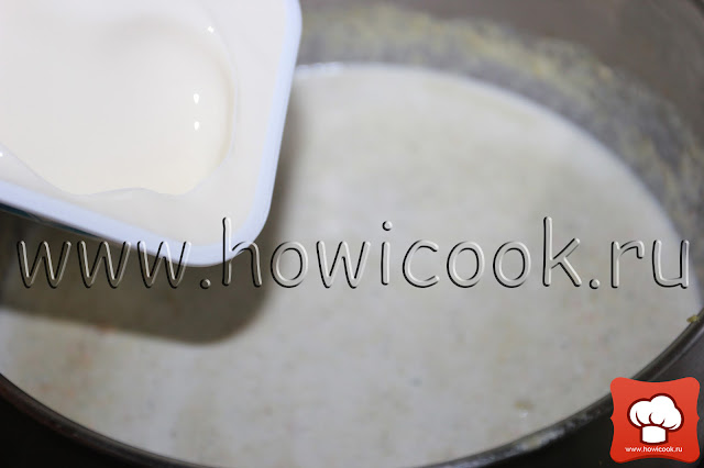 рецепт крем-супа с брокколи с пошаговыми фото