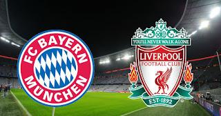 Bayern Münih - Liverpool Canli Maç İzle 13 Mart 2019