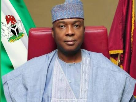2019: Nigeria Drifting Into Anarchy - Saraki
