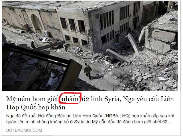 Idol của rận chủ Việt Nam là một sát nhân!