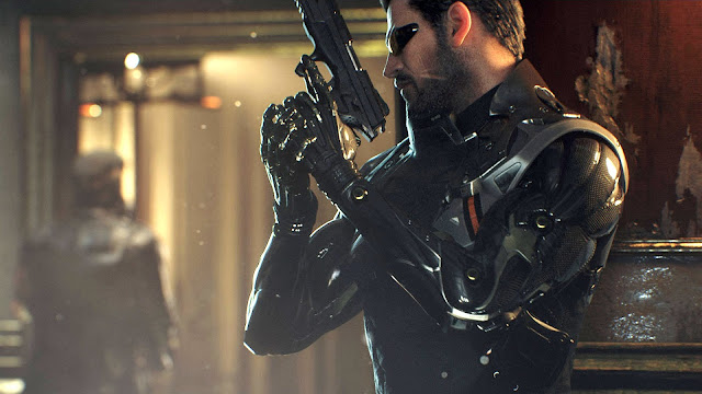 Deus Ex Man Kind Divided 2016 Free Download Full Version