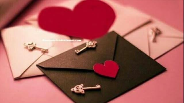 puisi pesan cinta