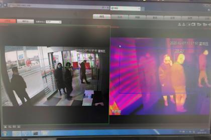 Teknologi Robot Medis Yang Membantu Tiongkok Menghadapi Epidemi Covid-19