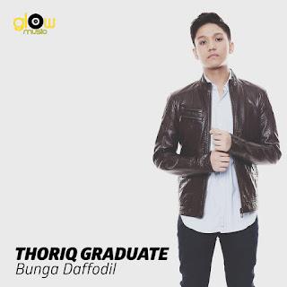 Thoriq Graduate - Bunga Daffodil