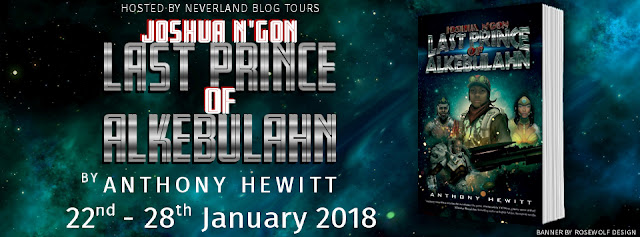 anthony-hewitt, joshua-ngon, book, blog-tour