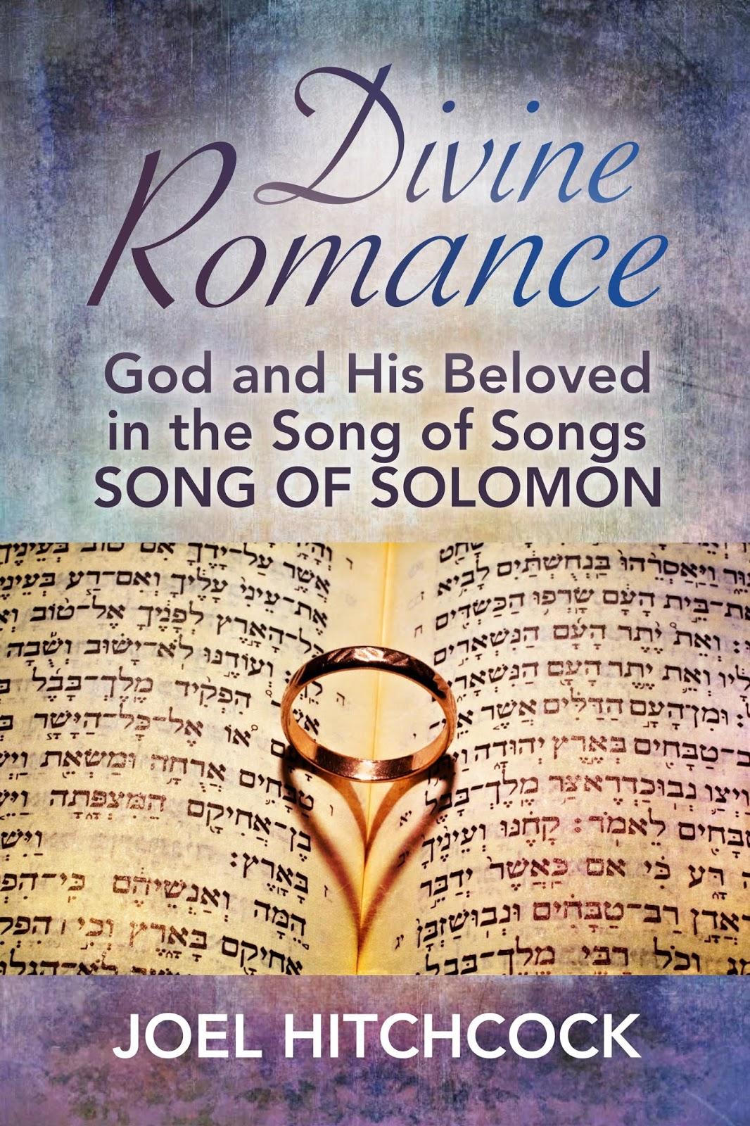 "Joel's Book, ""Divine Romance"""
