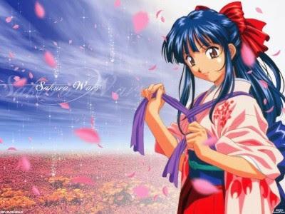 Kumpulan Gambar Anime Jepang Cantik Michaelrokk