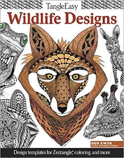 Tangle Easy Wildlife Designs