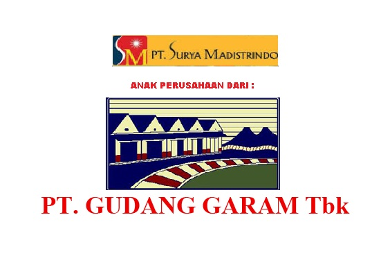 Penerimaan Tenaga Pegawai PT Surya Madistrindo Tahun 2018