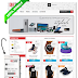 OKEshop Premium Blogger Template