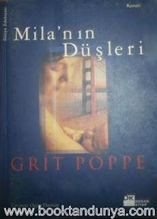 Grit Poppe - Mila'nın Düşleri