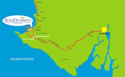 reservar Royal Decameron Punta Centinela