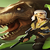 Jurassic Survival v1.1.7 Apk Mod (Free Craft/Dinheiro Infinito)