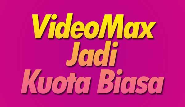 Cara Ampuh Merubah Paket Videomax Menjadi Paket Flash Dengan Anonytun Pro