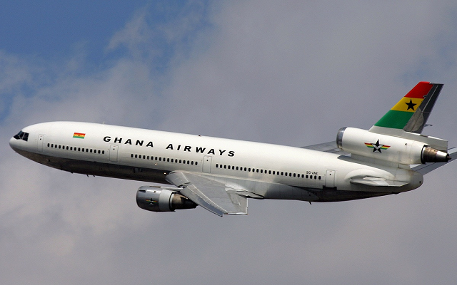 10 airlines chase government over national airline deal