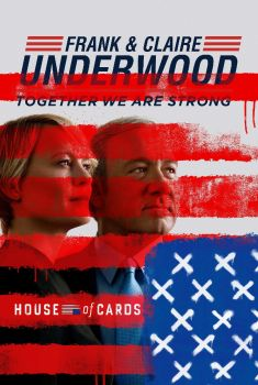 House of Cards 5ª Temporada Torrent - WEB-DL 720p Dual Áudio