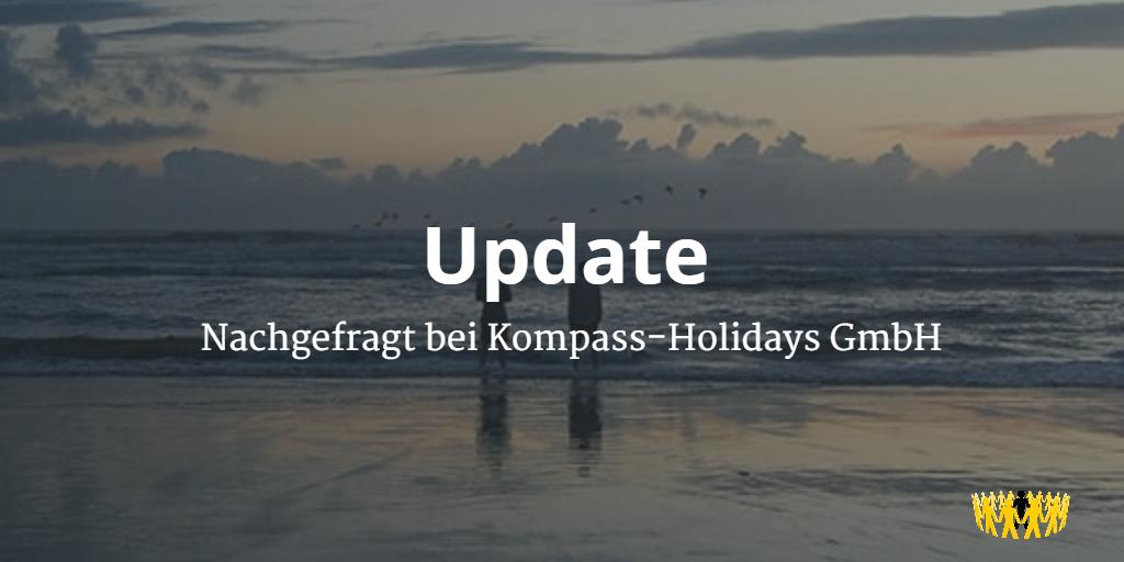 Kompass Holidays Gewinnspiel Türkei