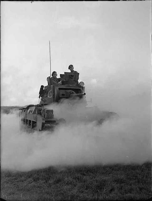 Matilda tank, 23 October 1941 worldwartwo.filminspector.com