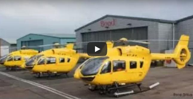 Philippines Coast Guard (PCG) Tumanggap Ng 5 Airbus Helicopters Galing Japan