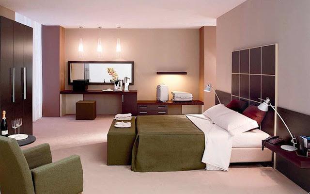 Hotéis bons e baratos na Europa