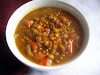 Fakes - Greek Lentil Soup