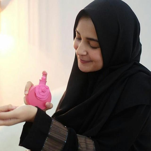Hijab Qalisya Modis Basic