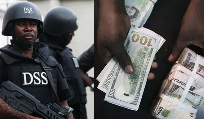 DSS storms BDC shops, orders dollars to be sold at lower rate