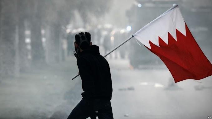 Mengapa Dunia Islam Tak Merestui Reformasi Bahrain