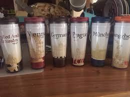 Harga Tumbler Starbucks dari Snapy