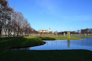 schwerin castle alemania