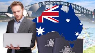 المهن المطلوبة في استراليا