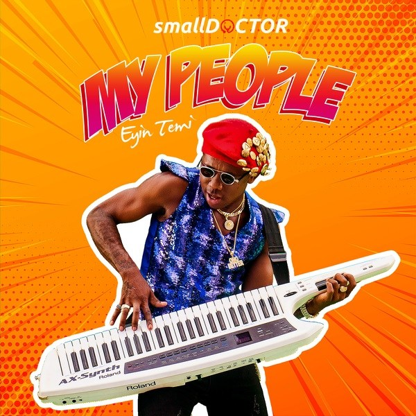 (LG Music) Small Doctor - My People