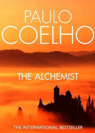 Paulo Coelho - The Alchemist PDF