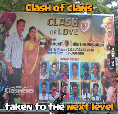 clash of clans meme s collection trentweet
