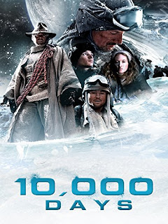 10,000 Days 2014 Dual Audio 720p WEBRip