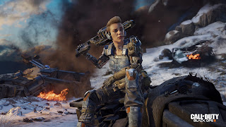 Call Of Duty Black Ops 3 Salvation Cheats