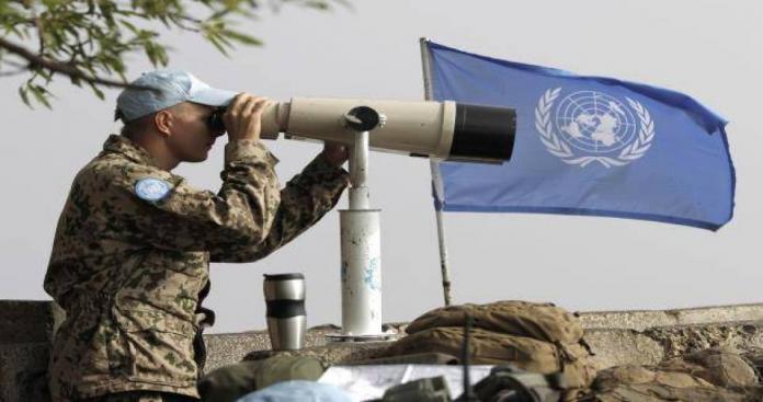 """هذا هو موقف الأمم المتحدة من قرار ترامب الاعتراف ب""""سيادة"""" إسرائيل على الجولان"""