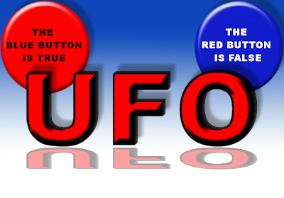 UFO Misinformation: Relevant as It Ever Was