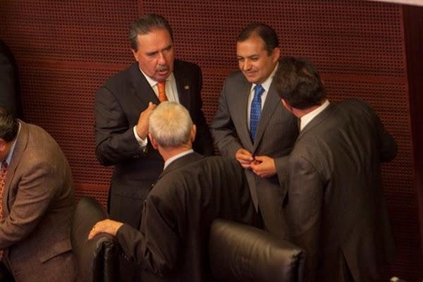 !!!Crisis en el PAN!!!; se acusan de CORRUPTOS y TRAIDORES.
