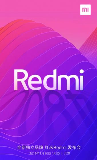 Xiaomi Akan Menjadikan Redmi Sebagai Merk Independen