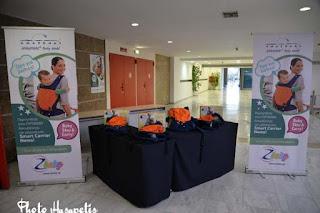 1η Expo Baby 2017 στη Θεσσαλονίκη
