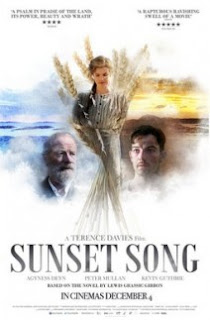 Download Sunset Song (2015) BluRay Film Terbaru