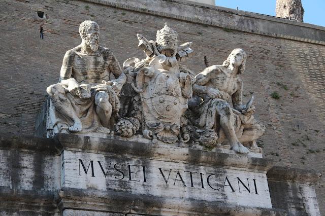 Crea, Sosok Juru Kunci Museum Vatikan