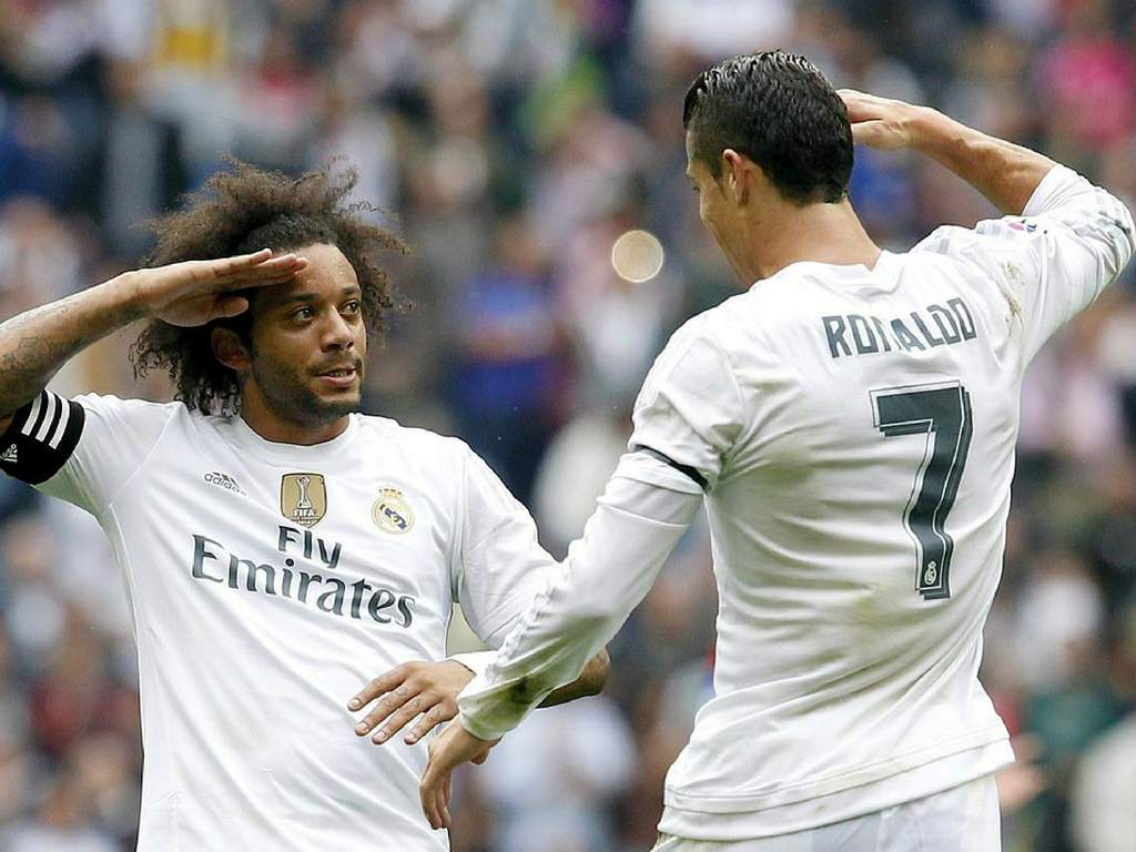 Juventus insists on the signing of Marcelo.