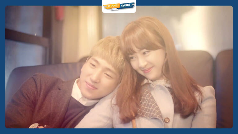 Lagu K-pop yang Cocok Untuk Playlist Hari Valentine