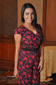 Jyothi Seth New sizzling photo shoot-thumbnail-18