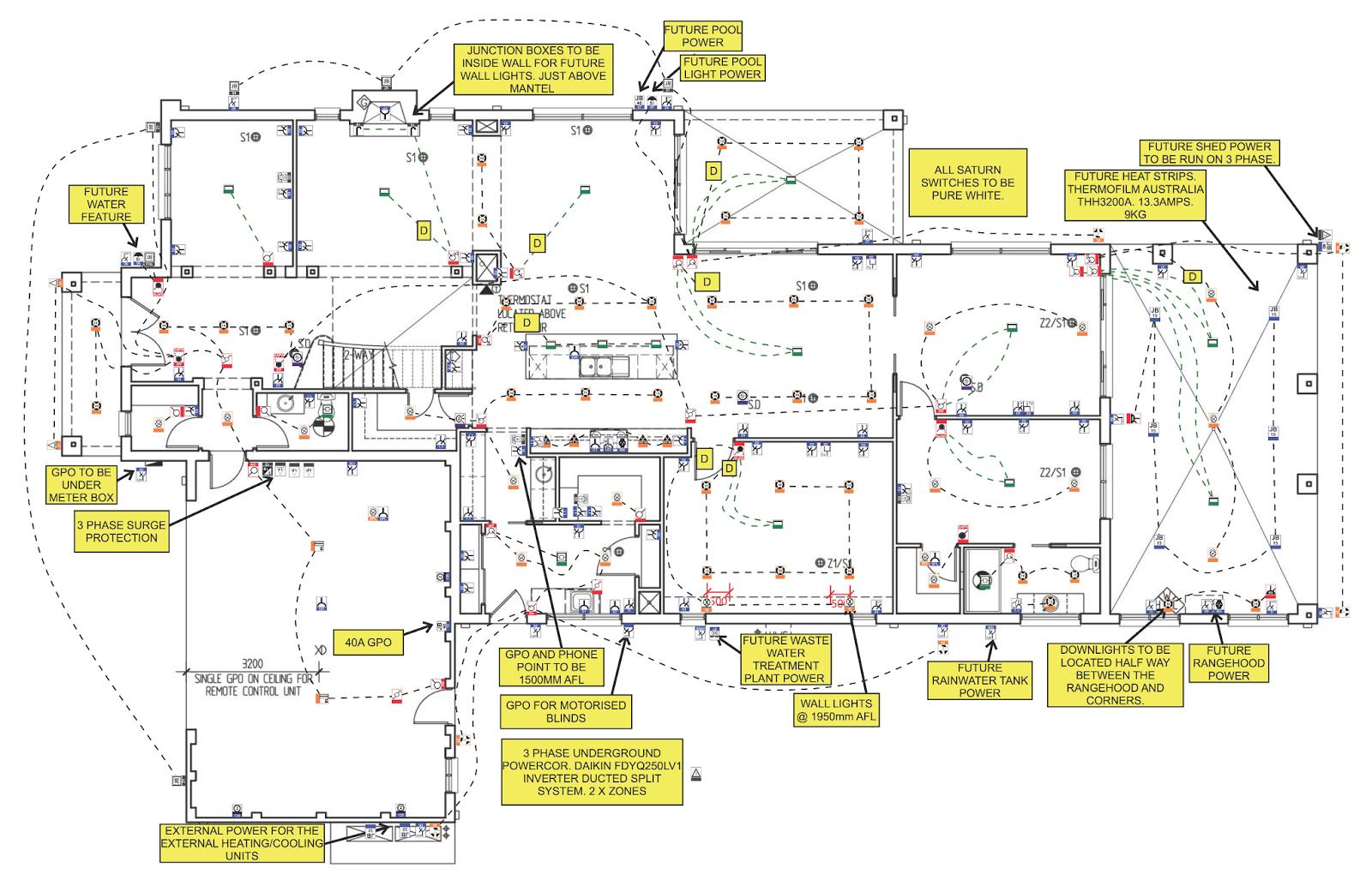 electrical plan [ 1600 x 1027 Pixel ]