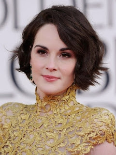 Best Short Hairstyles for Thick Wavy Hair