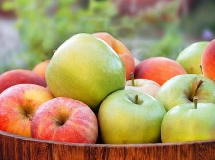 Vitamin Untuk Ibu Hamil Apel